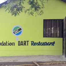 Foundation DART restaurant is finally open